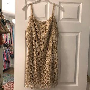 Lilly Pulitzer Beth dress